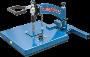 hix swingman 15