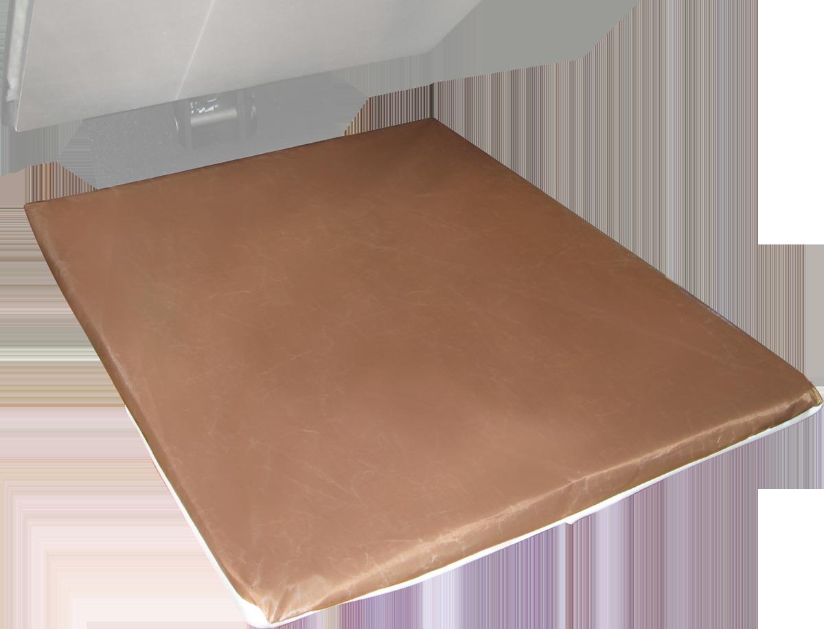Teflon pad protector